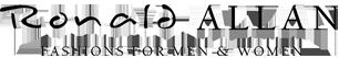 Ronald Allan Logo